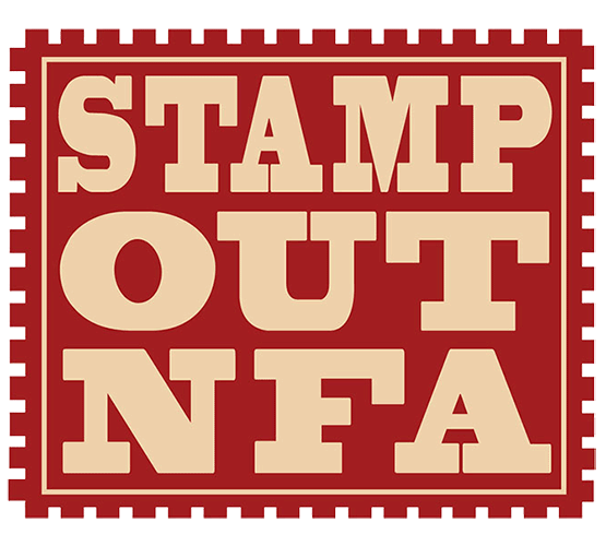 stampout nfa