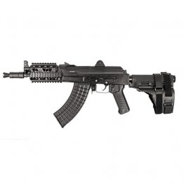 SAM7K-03 PISTOL Quad-Rail