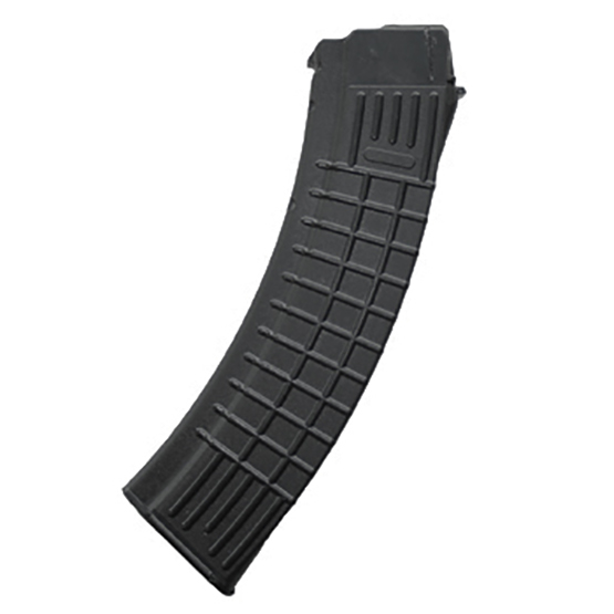 5.45x39mm Caliber 45 Round Magazine Circle 10 Waffle Pattern