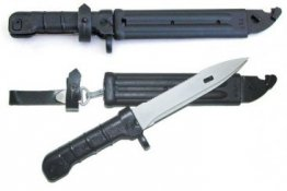 Bayonet, New Circle 10 for AK w/T-lug