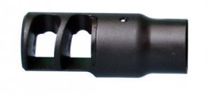 Muzzle Compensator US 24 made by Arsenal, Inc.
