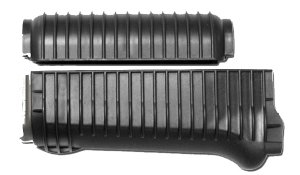 Ribbed Krinkov Handguard Set