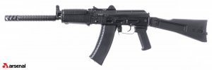 SLR-104UR with Gambit