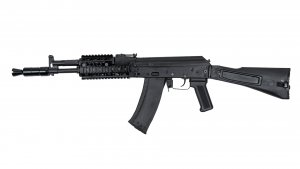 SLR-106C With PR-01 - Stamped Receiver, 5.56x45 Caliber Rifle