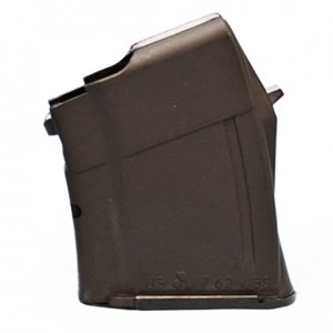 7.62x39mm Caliber 5 Round Magazine