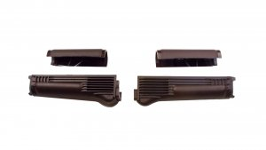 Plum Handguard Set (Upper and Lower)