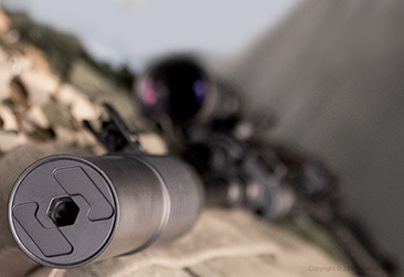 Arsenal Suppressor