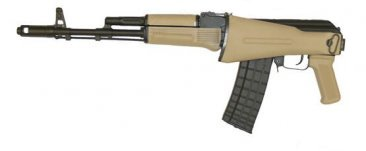 Arsenal SLR-106F (SLR106-23) 5.56 x 45mm Caliber Rifle