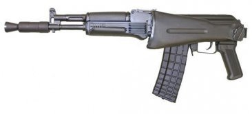 SLR-106C Stamped Receiver, 5.56x45 Caliber Rifle