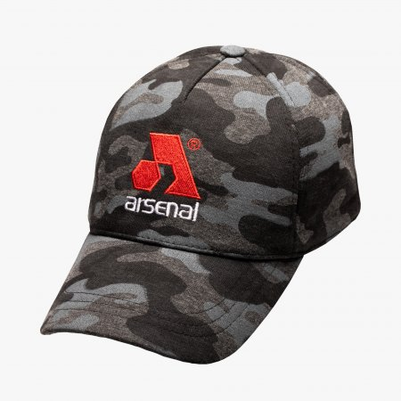 Arsenal Men's Camo Cap