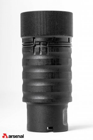 7.62x39mm 4 Piece Flash Hider