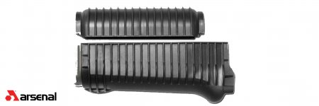 Ribbed Krinkov Handguard Set for Milled Receivers