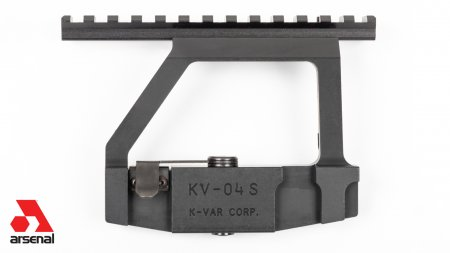 Optimized AK Scope Mount