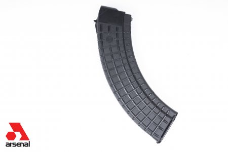 Circle 10 7.62x39mm Black Polymer 40 Round  Magazine