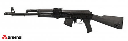 SAM7R-61N 7.62x39mm Semi-Automatic Rifle