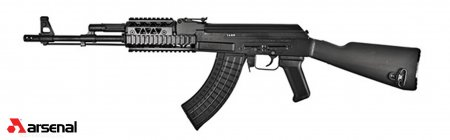 SAM7R-66 7.62x39mm Semi-Automatic Rifle