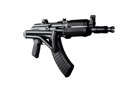 SAM7SFK-72 7.62x39mm Semi-Automatic SBR