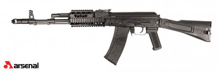 SLR-104FR 5.45x39mm Semi-Automatic Rifle