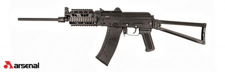 SLR104-54R 5.45x39mm Rifle