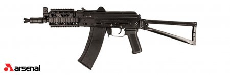 SLR104UR-57R 5.45x39mm Semi-Automatic Rifle