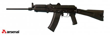 SLR104UR-51 5.45x39mm Semi-Automatic Rifle