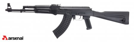 SLR-107R AK47 Rifle NATO Length Buttstock