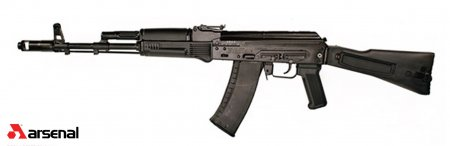 SLR104FR-31 5.45x39.5mm Semi-Automatic Rifle
