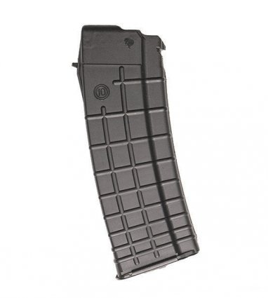 M-74N; 5.56x45mm/ .223Rem Magazine