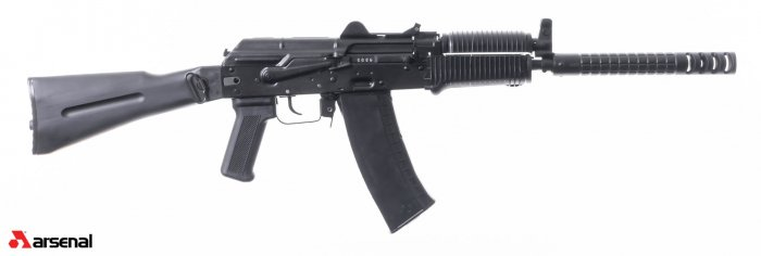 SLR104UR-80 5.45x39mm Rifle