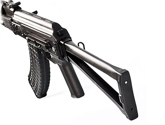 SLR-107CR Metal Buttstock